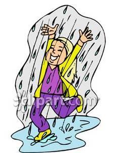 DARLING DARLING: Dancing Under The Rain
