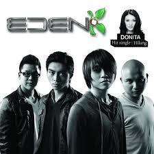 Eden - Rusak