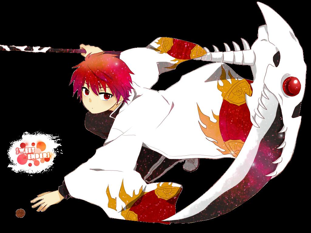 PNG - Rinne-kun