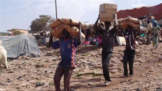 Escalating militia violence, surge in attacks hinder aid operations in Mali