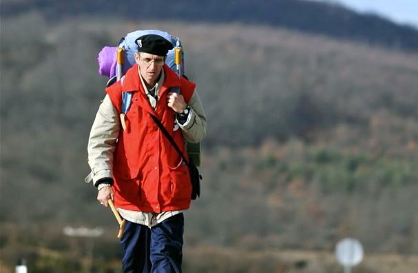 Masyaallah, Lewati 7 Negara, Pria Ini Rela Berjalan Kaki Demi Bisa Pergi Haji
