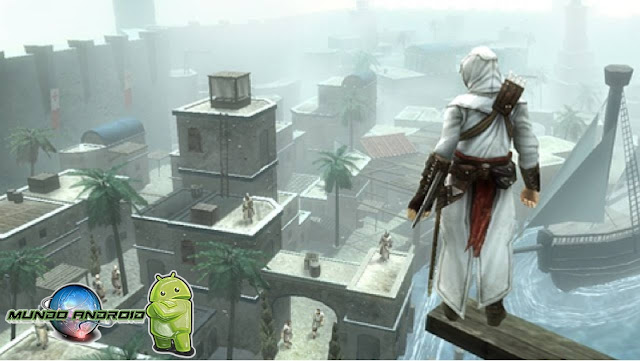 Jugabilidad de Assassin's Creed - Bloodlines