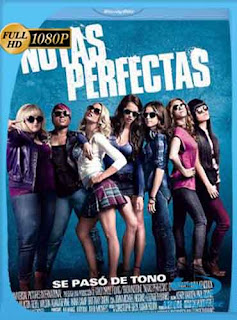 Notas Perfectas2012HD [1080p] Latino [GoogleDrive] SilvestreHD