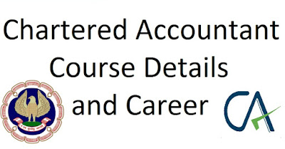 Career as Chartered Accountant, Chartered Accountant Fees Structure,  Chartered Accountan Salary