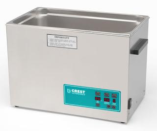 เครื่องล้างความถี่สูง รุ่น CP2600