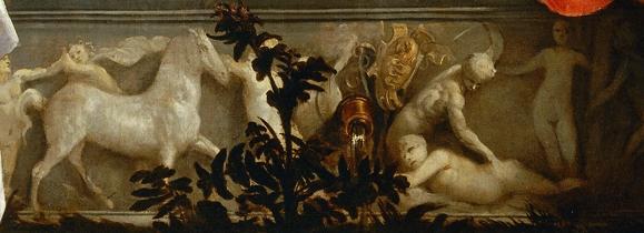 Giorgione et al...: Titian: Sacred and Profane Love ...
