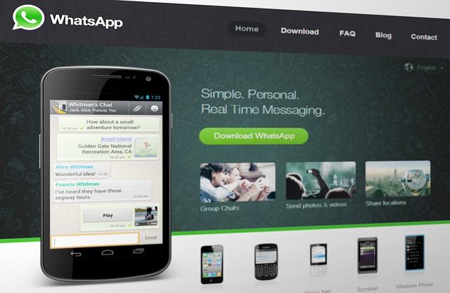 Coming soon, Ads on WhatsApp