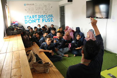 coworking space di malang
