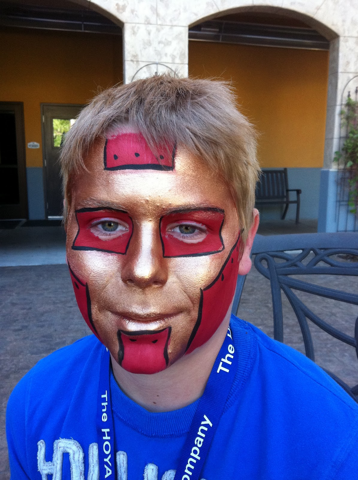 Face Painting Illusions and Balloon Art LLC Super Heroes