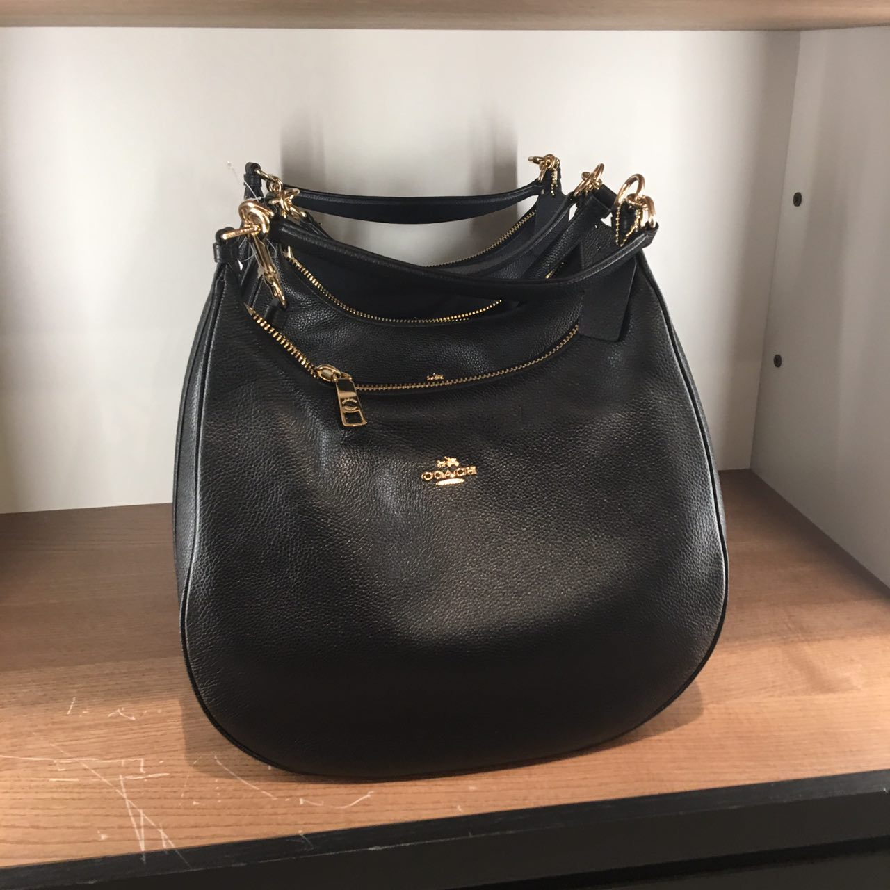 Coach Handbags Others Direct From Us 100 Authentic Crazy Margot Satchel