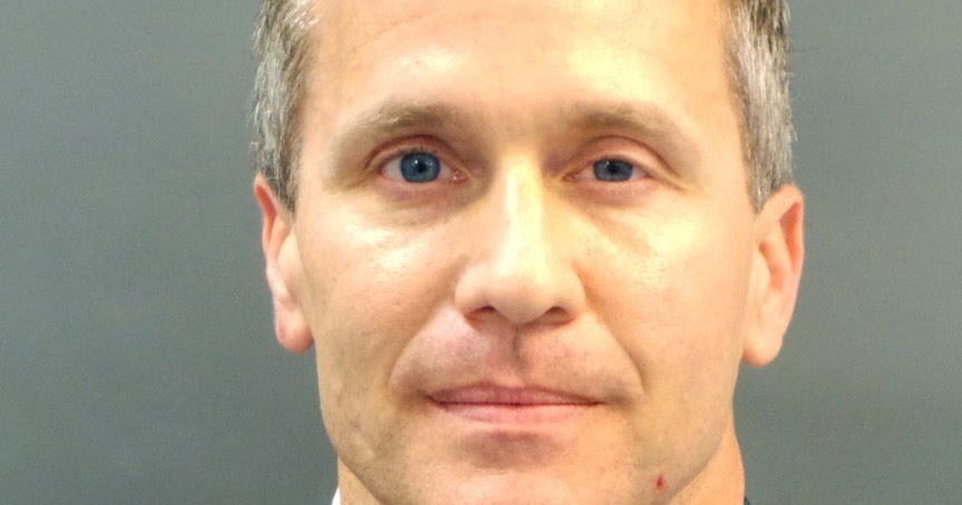 Grand jury indicts Gov. Greitens who admitted affair   FOX 2