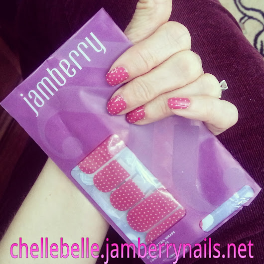 Troubleshooting for Newbies with Jamberry Nail Wraps!