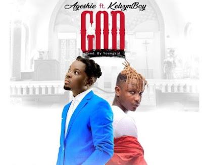 Agbeshie ft. Kelvyn Boy – God (Audio + Video)