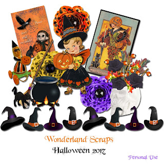 Happy Halloween! and freebies