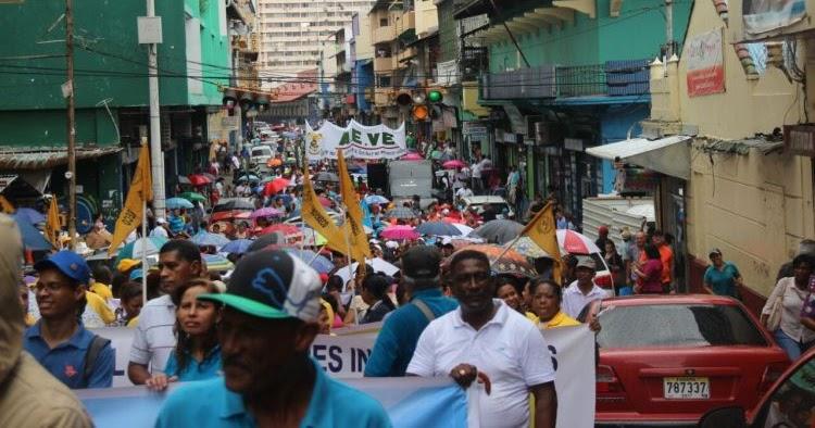 Gremios magisteriales de Panamá