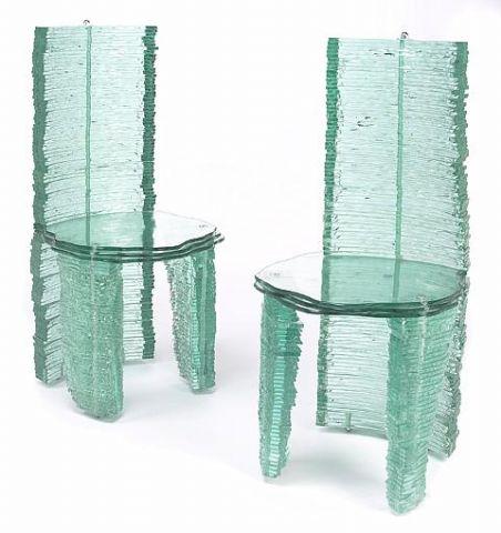 Ellzbellz blog: glass chair