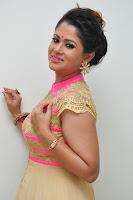 Shilpa Chakravarthy at Oka Manasu Audio Launch HeyAndhra