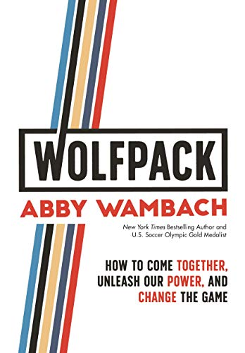 nonfiction, must-read, Kindle reads, books, am reading, Abby Wambach, Wolfpack