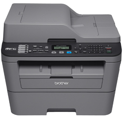 Brother MFC-L2700DW Driver Download, Printer Review | Specifications, free download driver