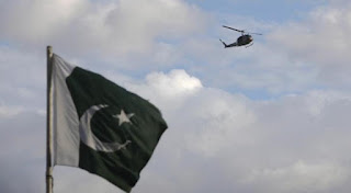 Pakistan, UK sign prisoner transfer agreement