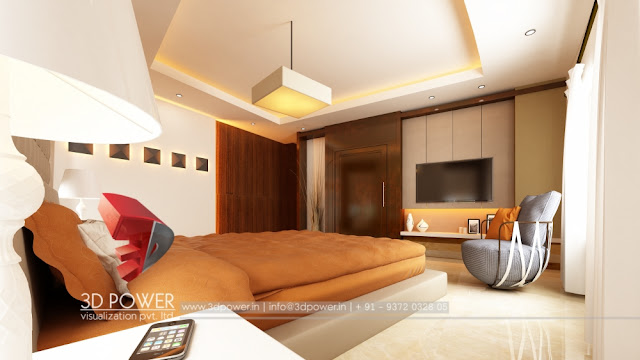 3D Interior Designing Services & 3D Rendering for your stunning residential spaces.
