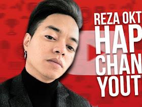 Reza Arap Oktovian Menghapus Channel YouTubenya? Ini dia Penjelasannya - Responsive Blogger Template