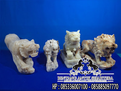 Souvenir Marmer Tulungagung