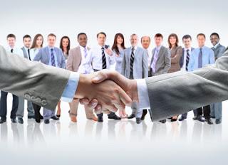 Membangun Bisnis Online Terpercaya