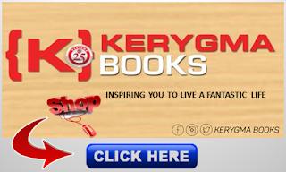 Shop KERYGMA Books