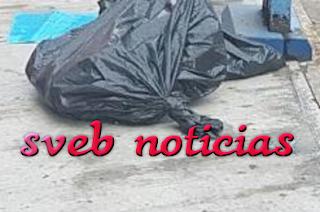 Dejan bolsas con restos humanos en colonia Los Ángeles de Chilpancingo Guerrero