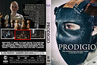 Prodigy - Prodigio