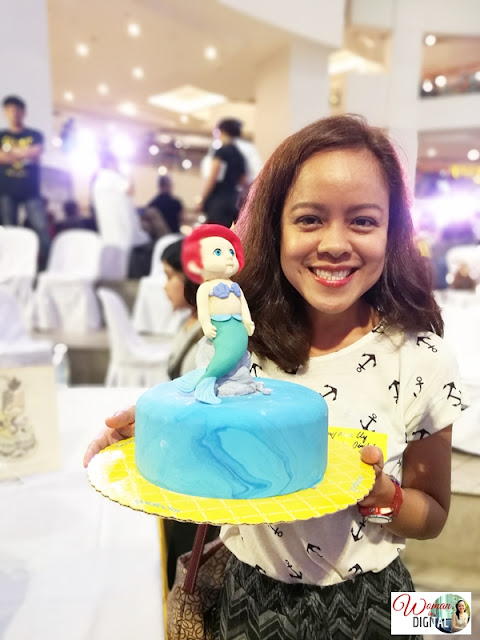 Goldilocks-Mermaid-cake