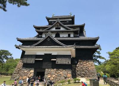 Prefektur Shimane terkenal sebagai pusat memproduksi produk logam terbaik di Jepang