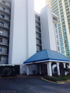 Romar Tower Resort Condo For Sale, Orange Beach AL
