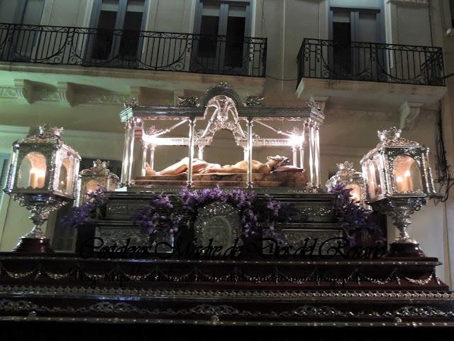 Santo Sepulcro Valdepeñas, El Señor vive entre nosotros. parte II