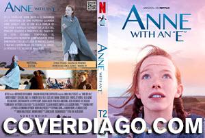 Anne With an E - Segunda Temporada