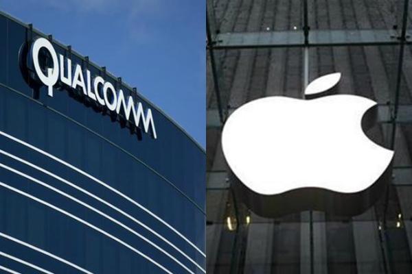 تقرير: آبل ترد على دعوة كوالكوم لحظر صناعة وتسويق الآيفون