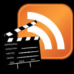 VideoPodcast Player Roku Channel