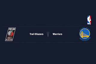 Match Preview Trail Blazers v Warriors NBA
