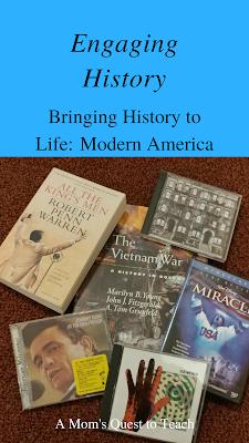 History, children's books, Homeschool, Blog Hop