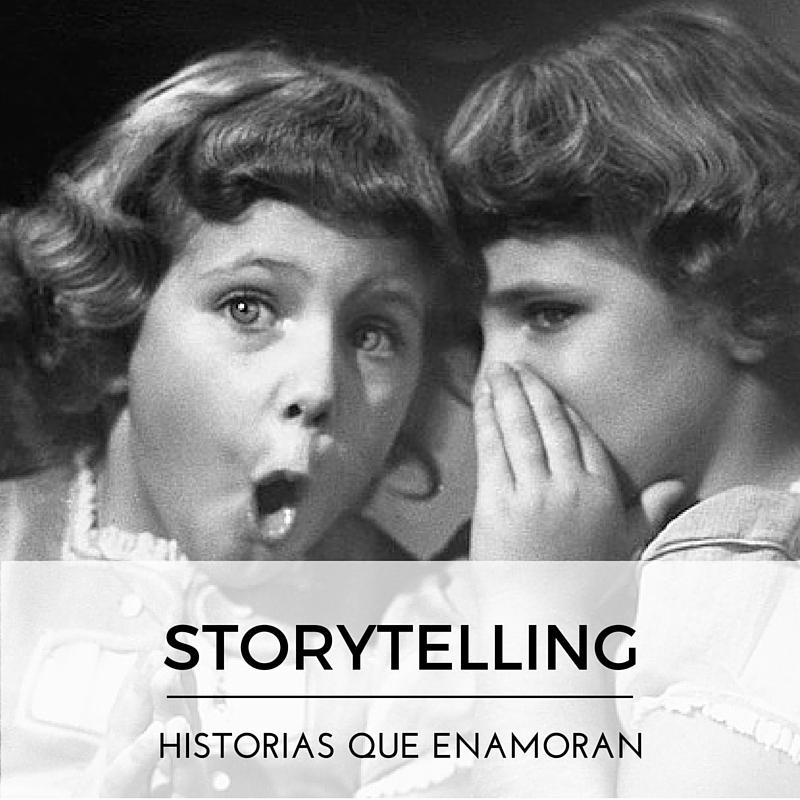 Ejercicio de storytelling para bloggers (II)