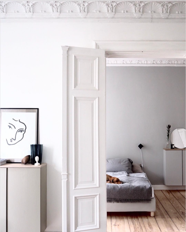 Her Love For Nordic Design Shines Through Every Corner Of Her Home, Which  She Describes As U0027minimalist With A Scandinavian Influenceu0027. Enjoy!