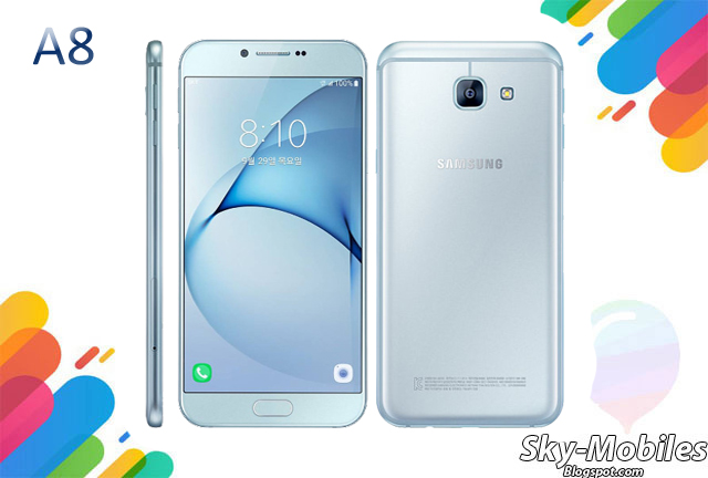 Sphinx V1b For Galaxy A8 2016 SM-A810S Android 6 0 2017 | Flash-Able
