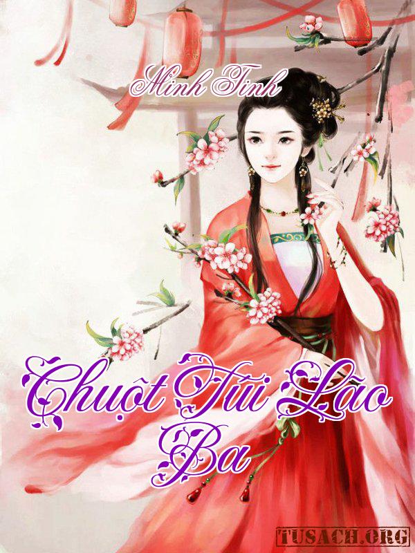 Chuột Túi Lão Ba