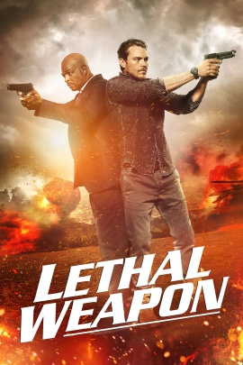 Lethal Weapon Season 2 | Eps 01-22 [Complete]