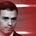 Tremendo ZASCA al ex secretario del PSOE, Pedro Sánchez