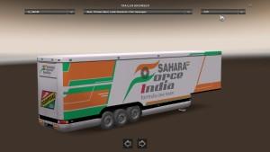 Aero Dynamic F1 trailer pack