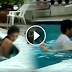 WATCH: Netizens Couldn't Believe What This Scandalous Couple Was Doing in a Public Pool!