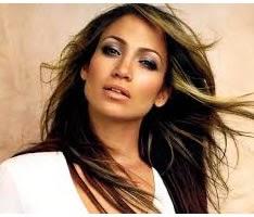 Jennifer Lopez victima
