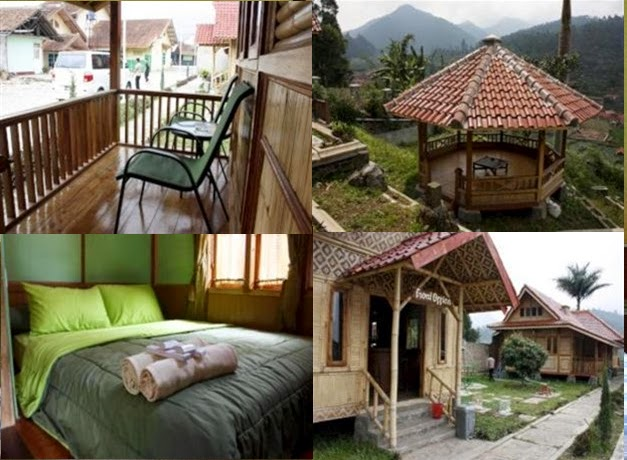 Daftar 4 Hotel Murah di Bandung Daerah Ciwidey